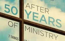 Book Review – After 50 Years of Ministry by Bob Russell