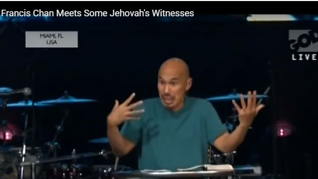 Got a Bible?  Read It!  (See Francis Chan video)